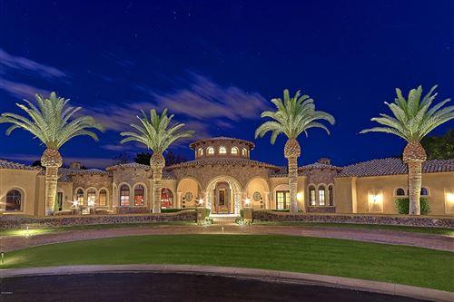 Photo of 5430 E FANFOL Drive, Paradise Valley, AZ 85253 (MLS # 6050621)
