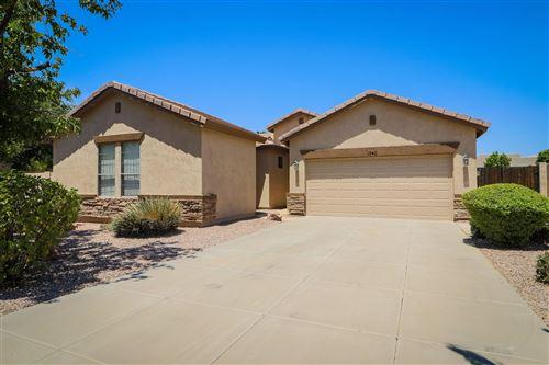 Photo of 1340 E DANA Place, Chandler, AZ 85225 (MLS # 6111621)