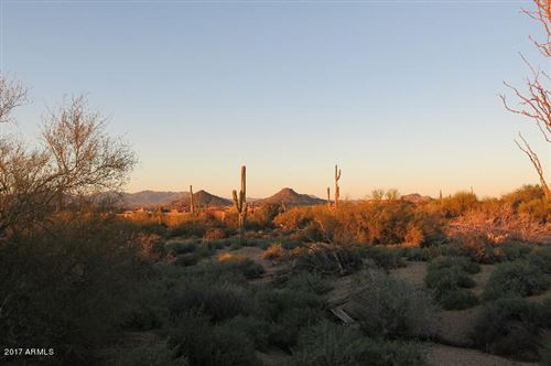 Photo of 27986 N 103RD Place, Scottsdale, AZ 85262 (MLS # 6182621)