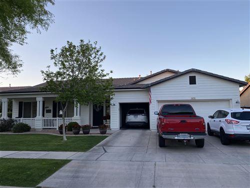 Photo of 3078 E LEXINGTON Avenue, Gilbert, AZ 85234 (MLS # 6213621)