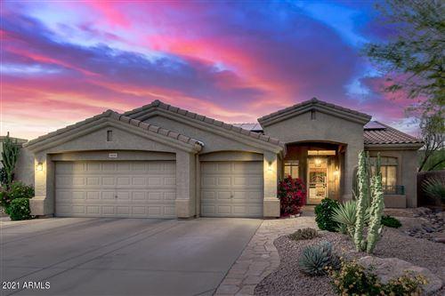 Photo of 4040 W EL CORTEZ Trail, Phoenix, AZ 85083 (MLS # 6224621)