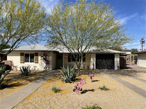 Photo of 4202 N 16TH Drive, Phoenix, AZ 85015 (MLS # 6232621)