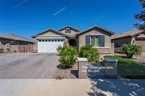 Photo of 20442 E ARROWHEAD Trail, Queen Creek, AZ 85142 (MLS # 6291621)