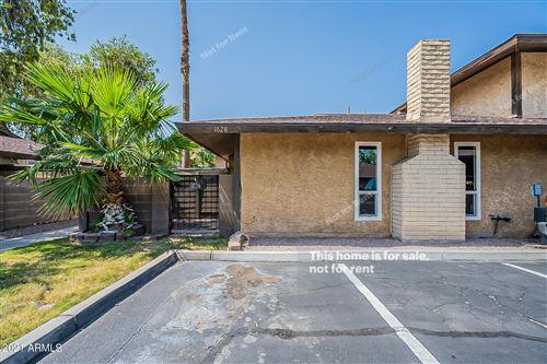 Photo of 1628 W VILLAGE Way, Tempe, AZ 85282 (MLS # 6294621)