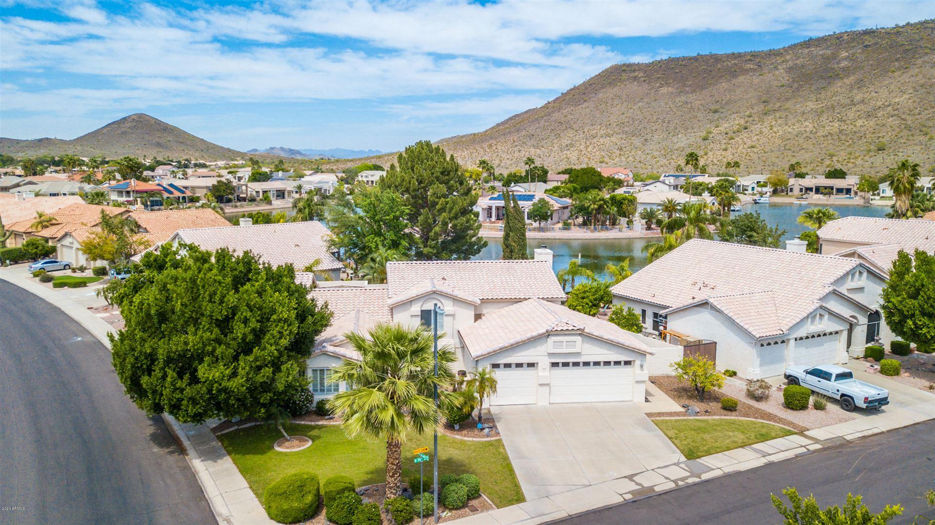 21606 N 55th Drive, Glendale, AZ 85308 - #: 6041621