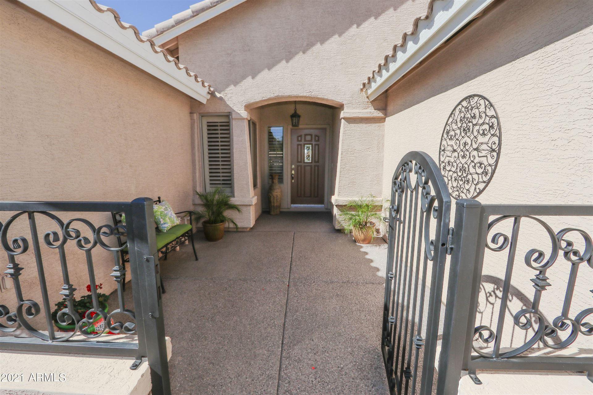 Photo of 23902 S BERRYBROOK Drive, Sun Lakes, AZ 85248 (MLS # 6195621)