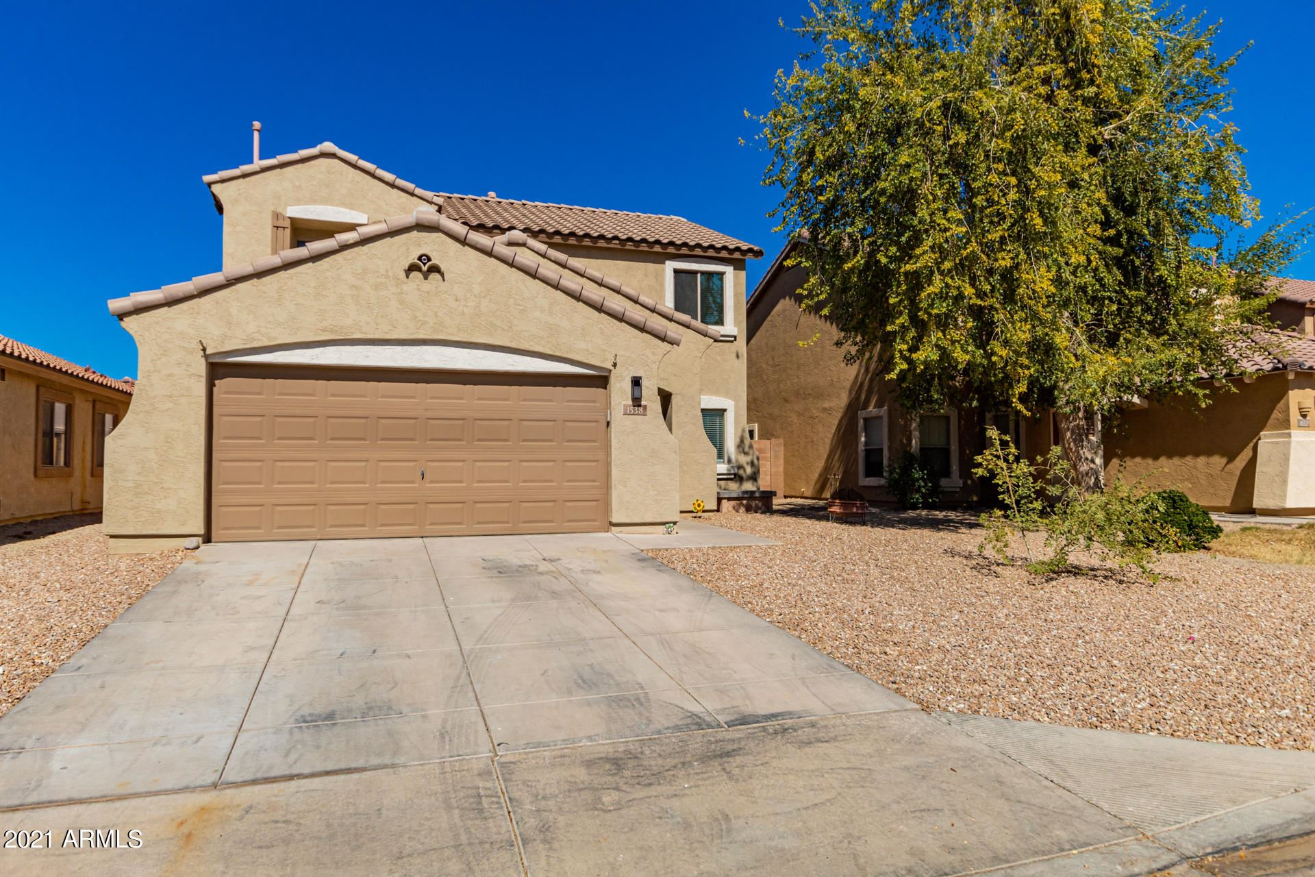 Photo of 1538 E Maddison Circle, San Tan Valley, AZ 85140 (MLS # 6203621)