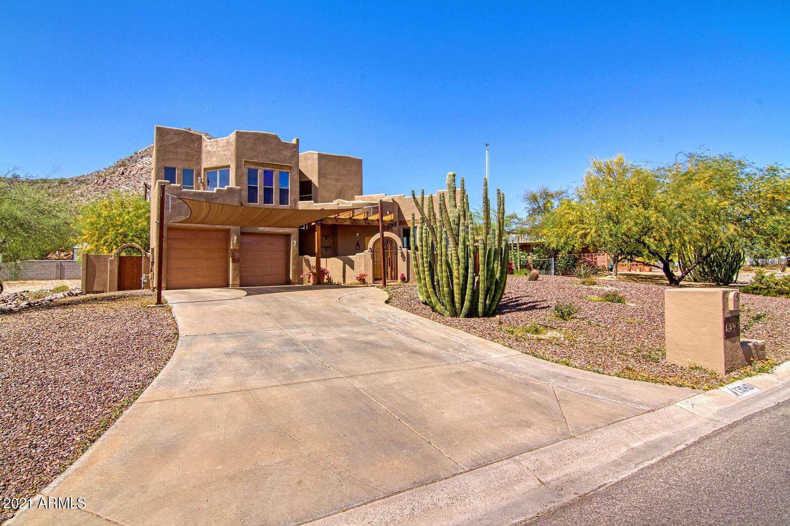 13040 N VICTOR HUGO Avenue, Phoenix, AZ 85032 - MLS#: 6225621
