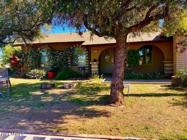 4303 W TURQUOISE Avenue, Glendale, AZ 85302 - MLS#: 6233621