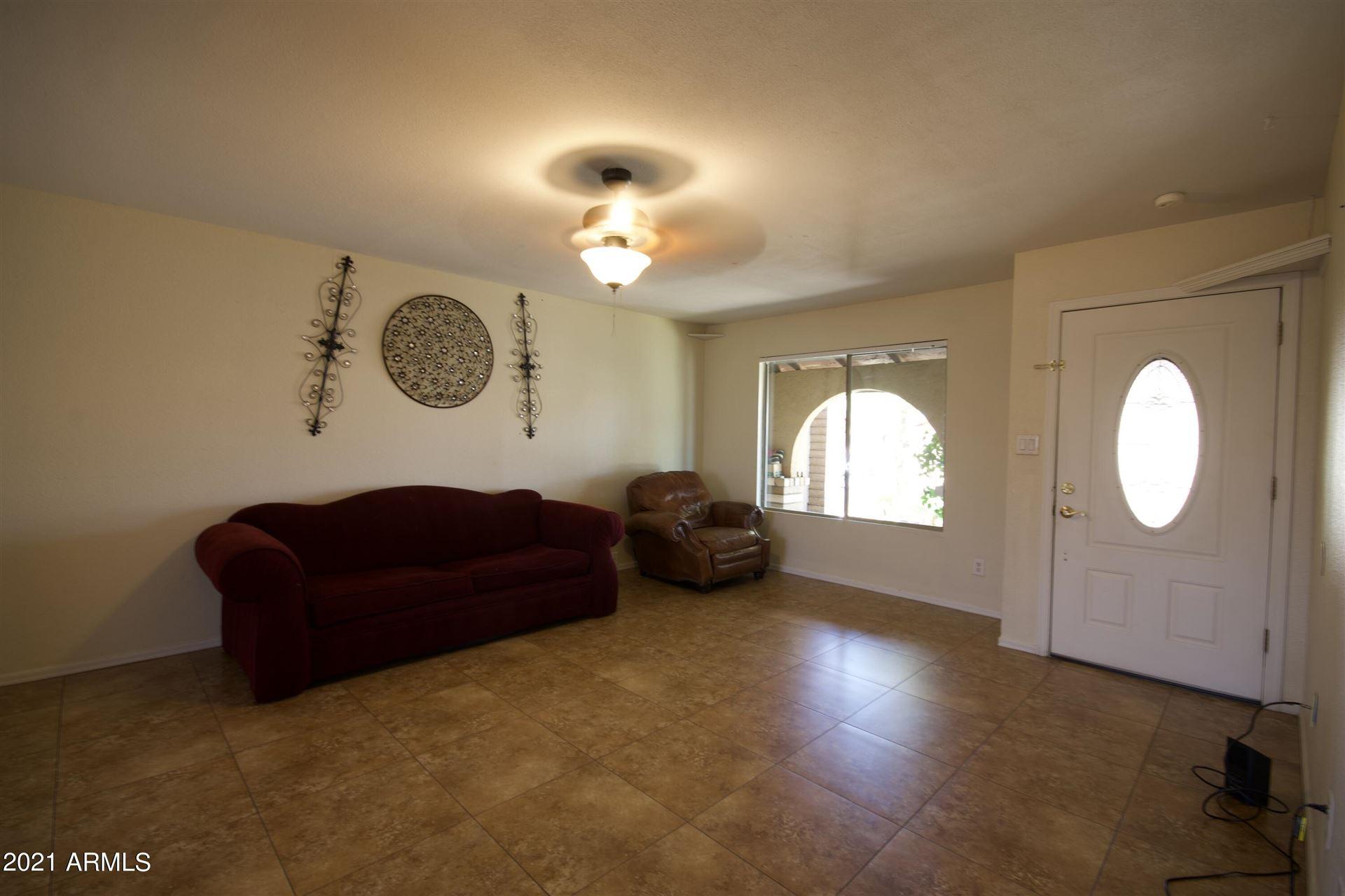 Photo of 4303 W TURQUOISE Avenue, Glendale, AZ 85302 (MLS # 6233621)