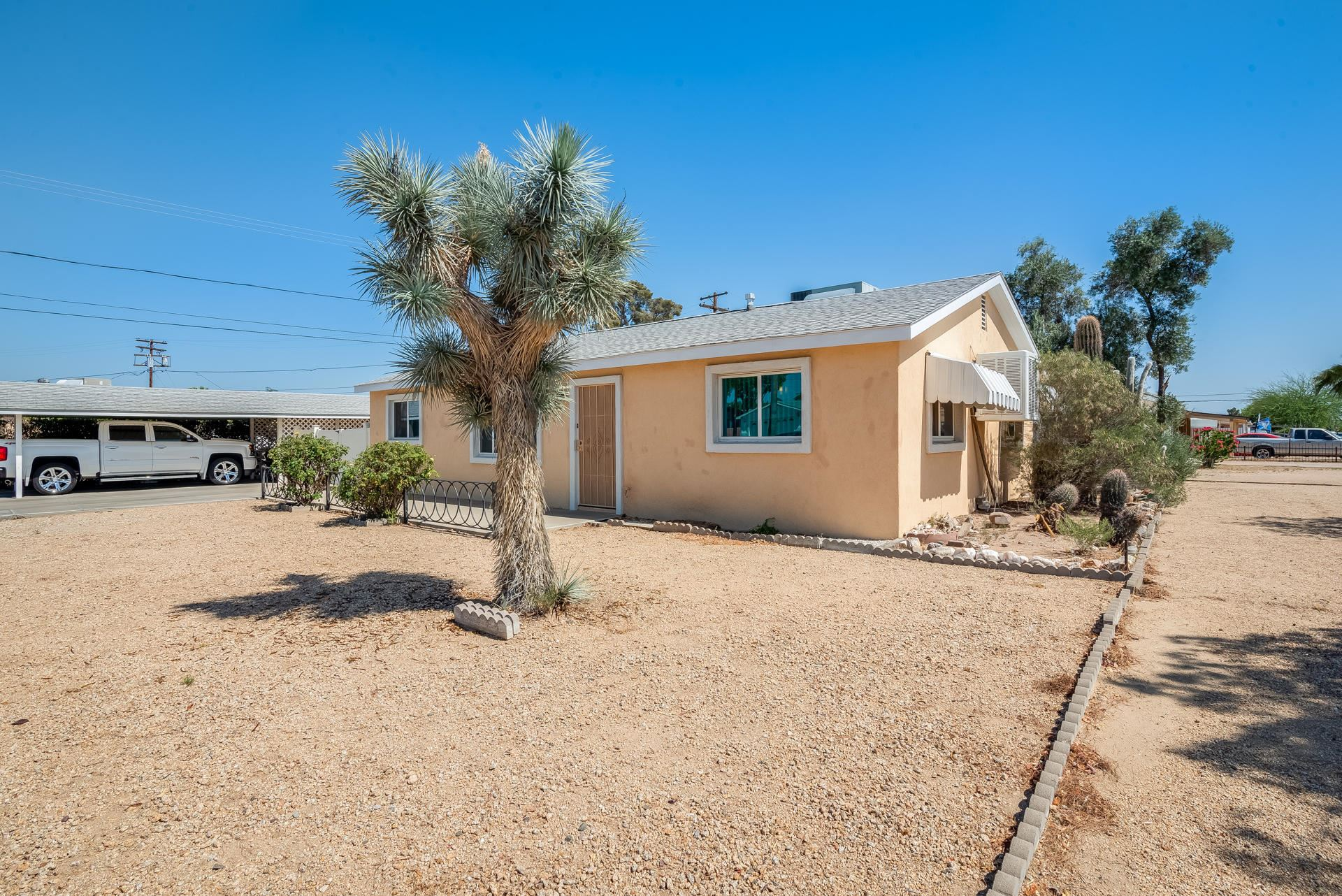Photo of 11433 N 113TH Drive, Youngtown, AZ 85363 (MLS # 6236621)