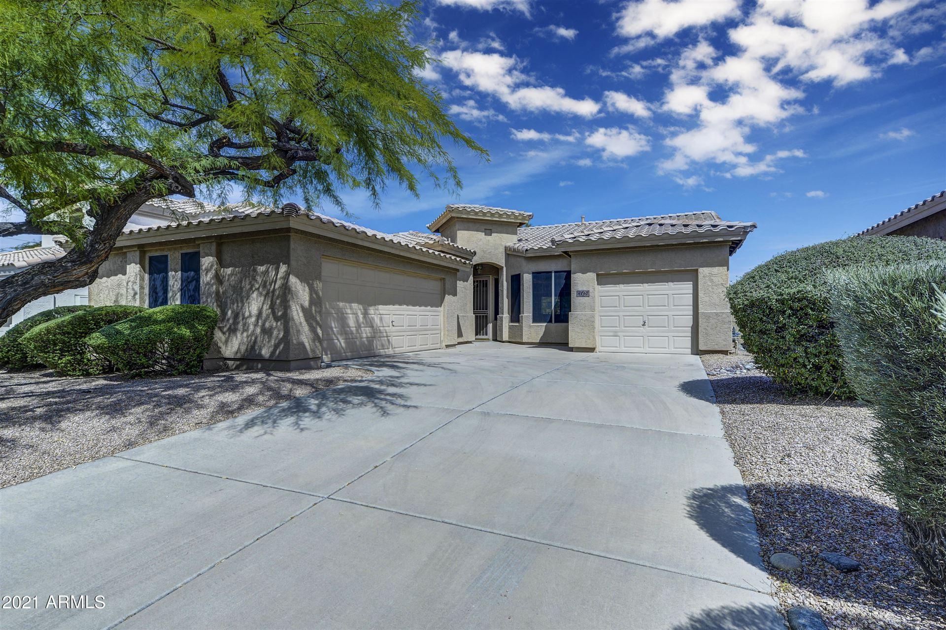 Photo of 4860 E BARWICK Drive, Cave Creek, AZ 85331 (MLS # 6263621)