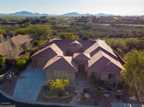 Photo of 41710 N LA CANTERA Drive, Phoenix, AZ 85086 (MLS # 6028622)