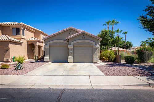 Photo of 8410 W SALTER Drive, Peoria, AZ 85382 (MLS # 6100622)