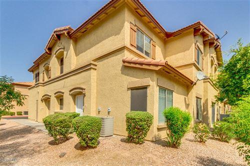Photo of 805 S SYCAMORE Street #106, Mesa, AZ 85202 (MLS # 6134622)