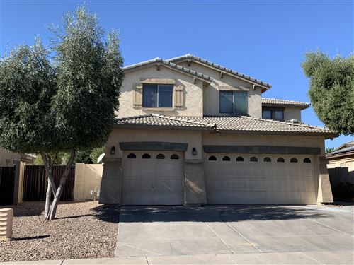 Photo of 15608 N 172ND Lane, Surprise, AZ 85388 (MLS # 6163622)