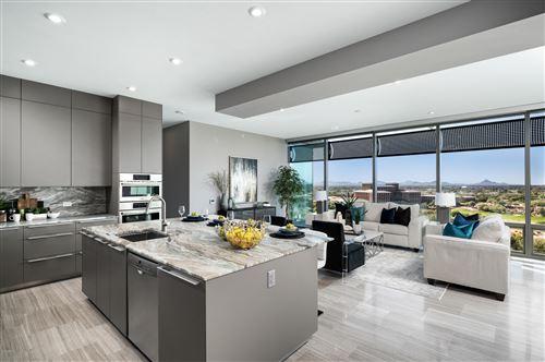 Photo of 7120 E Kierland Boulevard #1114, Scottsdale, AZ 85254 (MLS # 6167622)