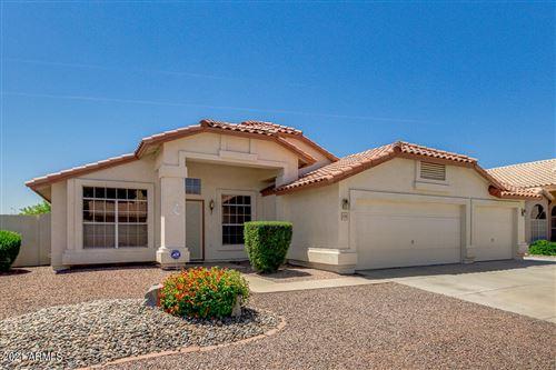 Photo of 5739 W IRONWOOD Drive, Glendale, AZ 85302 (MLS # 6231622)