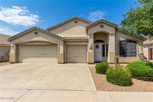 Photo of 8524 E PAMPA Circle, Mesa, AZ 85212 (MLS # 6267622)