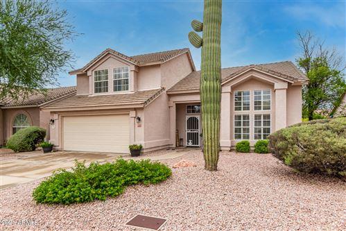 Photo of 6026 E SIERRA BLANCA Street, Mesa, AZ 85215 (MLS # 6269622)