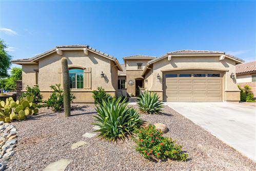 Photo of 2434 E TIFFANY Way, Gilbert, AZ 85298 (MLS # 6297622)
