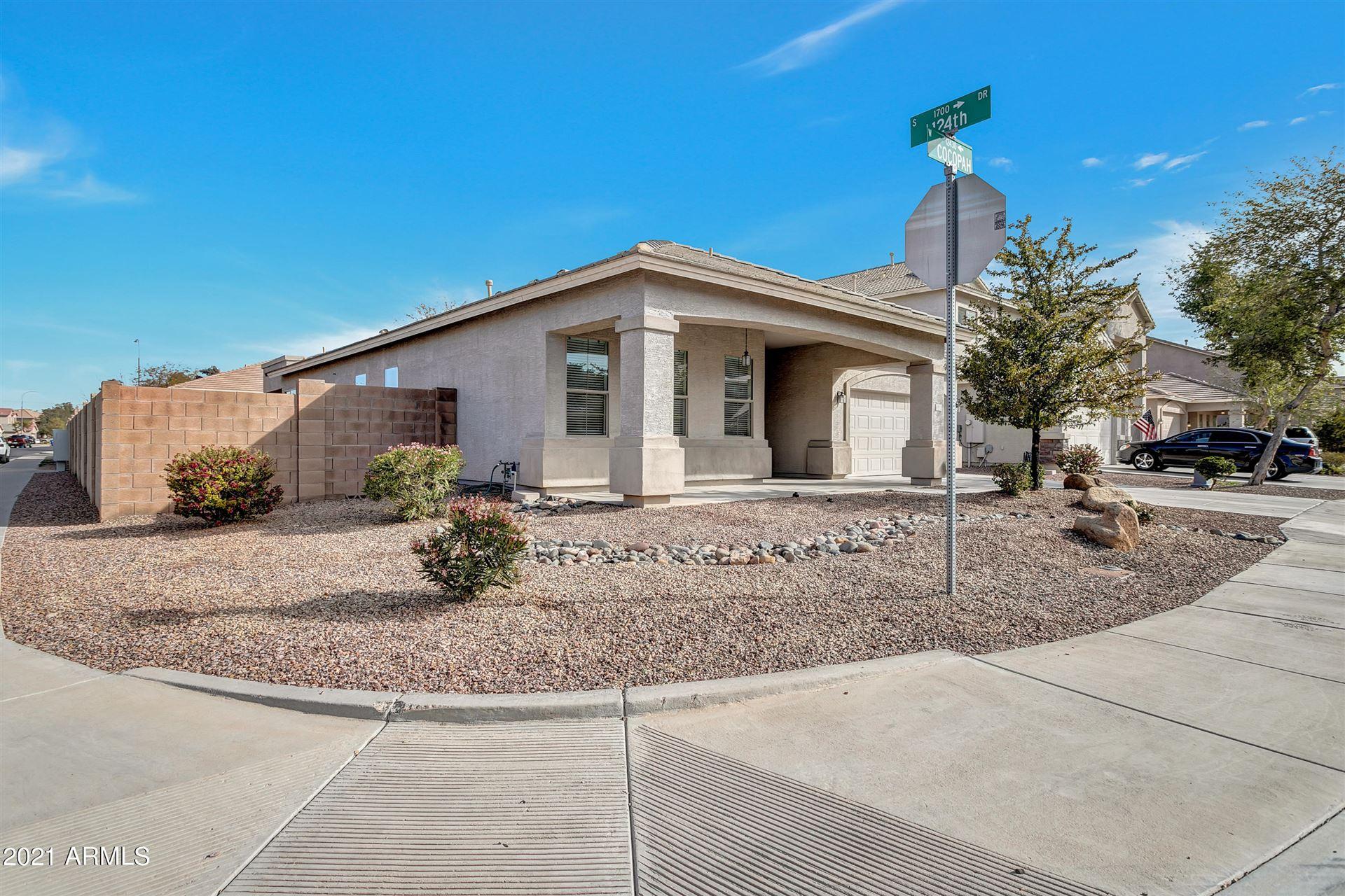 Photo of 12422 W COCOPAH Street, Avondale, AZ 85323 (MLS # 6200622)
