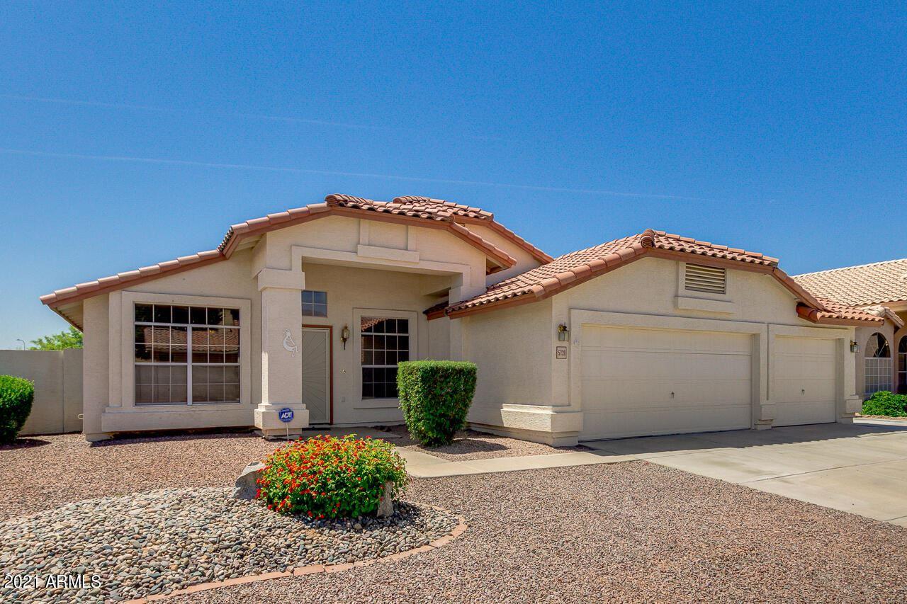 5739 W IRONWOOD Drive, Glendale, AZ 85302 - #: 6231622