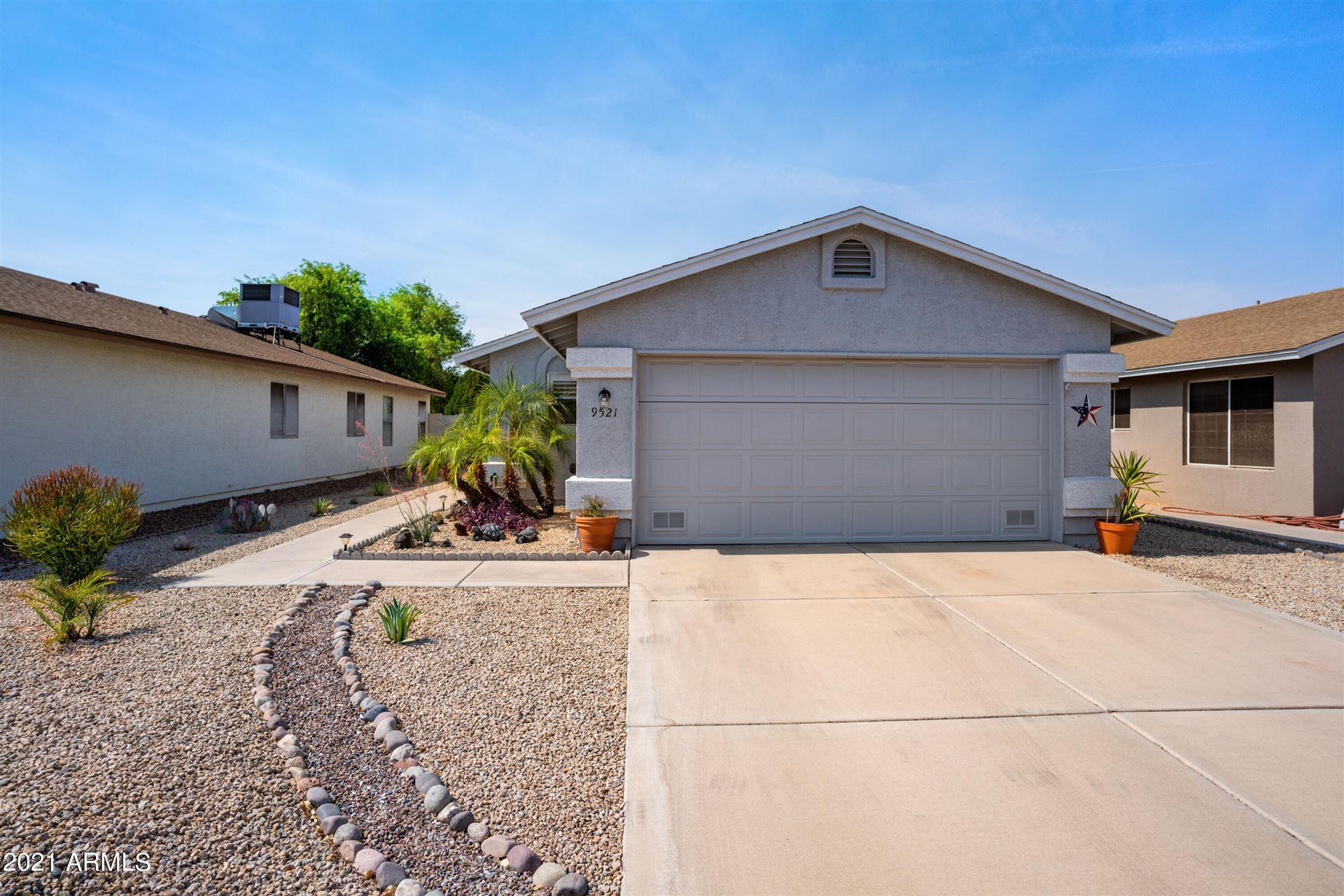 Photo of 9521 W CAROL Avenue, Peoria, AZ 85345 (MLS # 6249622)