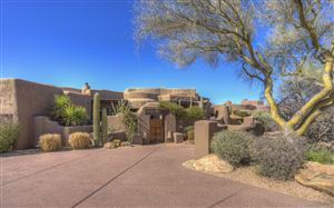 Photo of 35056 N INDIAN CAMP Trail, Scottsdale, AZ 85266 (MLS # 5928623)