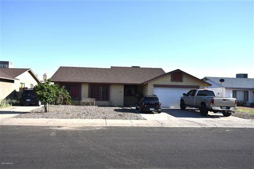 Photo of 7325 W DENTON Lane, Glendale, AZ 85303 (MLS # 6077623)