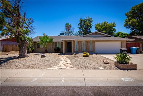 Photo of 10031 N 37TH Drive, Phoenix, AZ 85051 (MLS # 6100623)