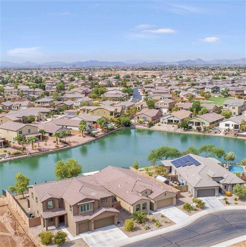 Photo of 40843 W LITTLE Drive, Maricopa, AZ 85138 (MLS # 6120623)