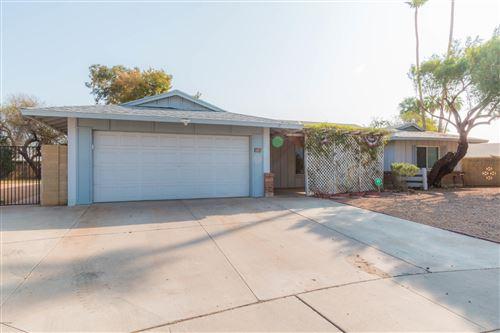 Photo of 7727 N 47TH Drive, Glendale, AZ 85301 (MLS # 6133623)