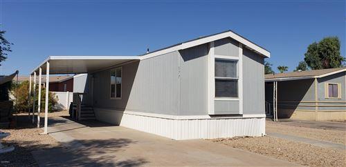 Photo of 1650 S Arizona Avenue #177, Chandler, AZ 85286 (MLS # 6150623)