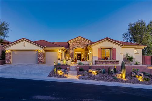 Photo of 42421 N ANTHEM CREEK Drive, Anthem, AZ 85086 (MLS # 6152623)