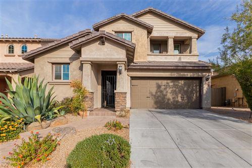 Photo of 3634 E CAT BALUE Drive, Phoenix, AZ 85050 (MLS # 6163623)