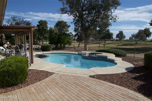 Photo of 13123 W PAINTBRUSH Drive, Sun City West, AZ 85375 (MLS # 6189623)