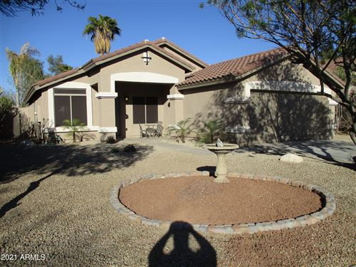 Photo of 10476 W SUNFLOWER Place, Avondale, AZ 85392 (MLS # 6199623)