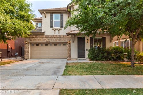 Photo of 3445 E PALO VERDE Street, Gilbert, AZ 85296 (MLS # 6251623)