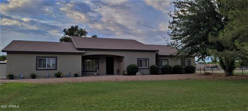 Photo of 12308 E CLOUD Road, Chandler, AZ 85249 (MLS # 6264623)