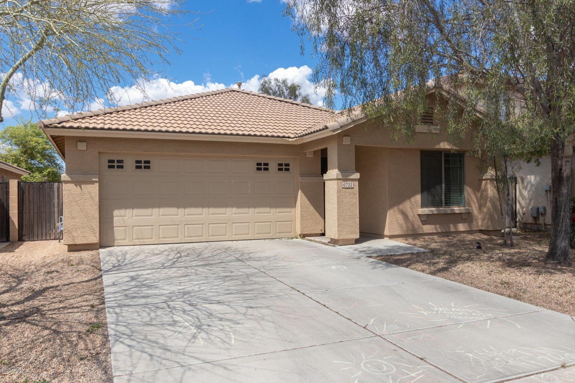 6722 W BEVERLY Road, Laveen, AZ 85339 - #: 6059623