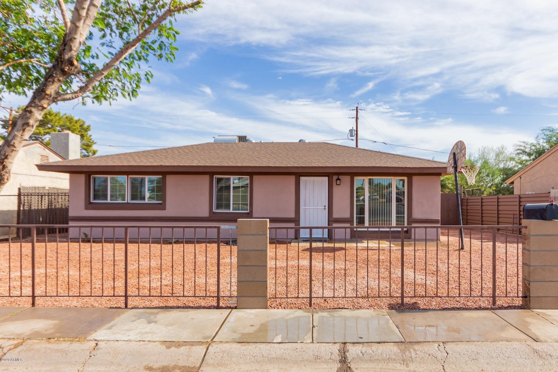 2525 N 39TH Avenue, Phoenix, AZ 85009 - MLS#: 6167623