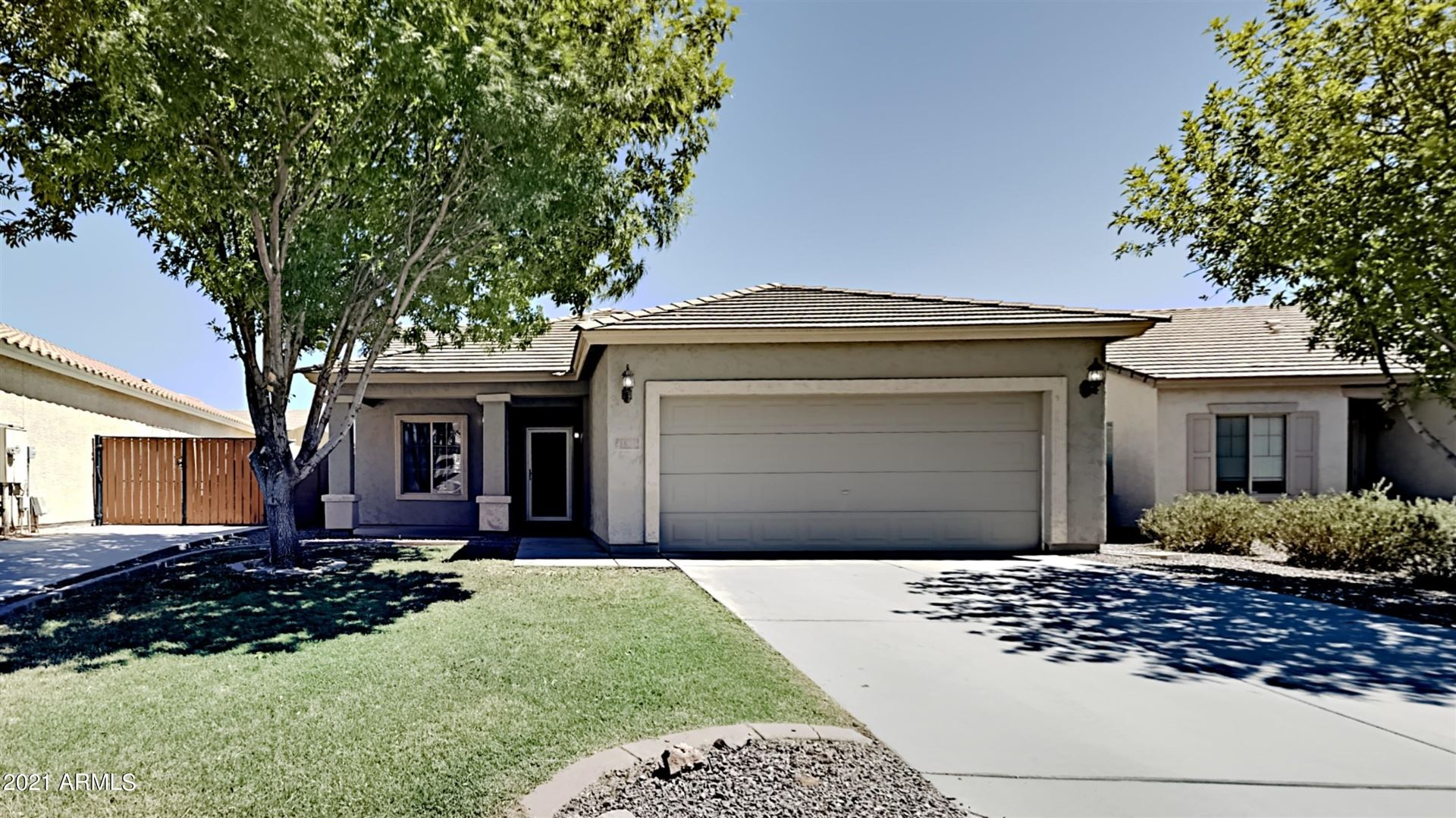 41303 N PALM SPRINGS Trail, San Tan Valley, AZ 85140 - MLS#: 6250623