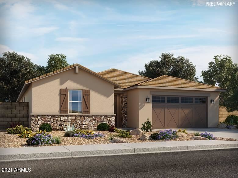 Photo for 40637 W WILLIAMS Way, Maricopa, AZ 85138 (MLS # 6285623)