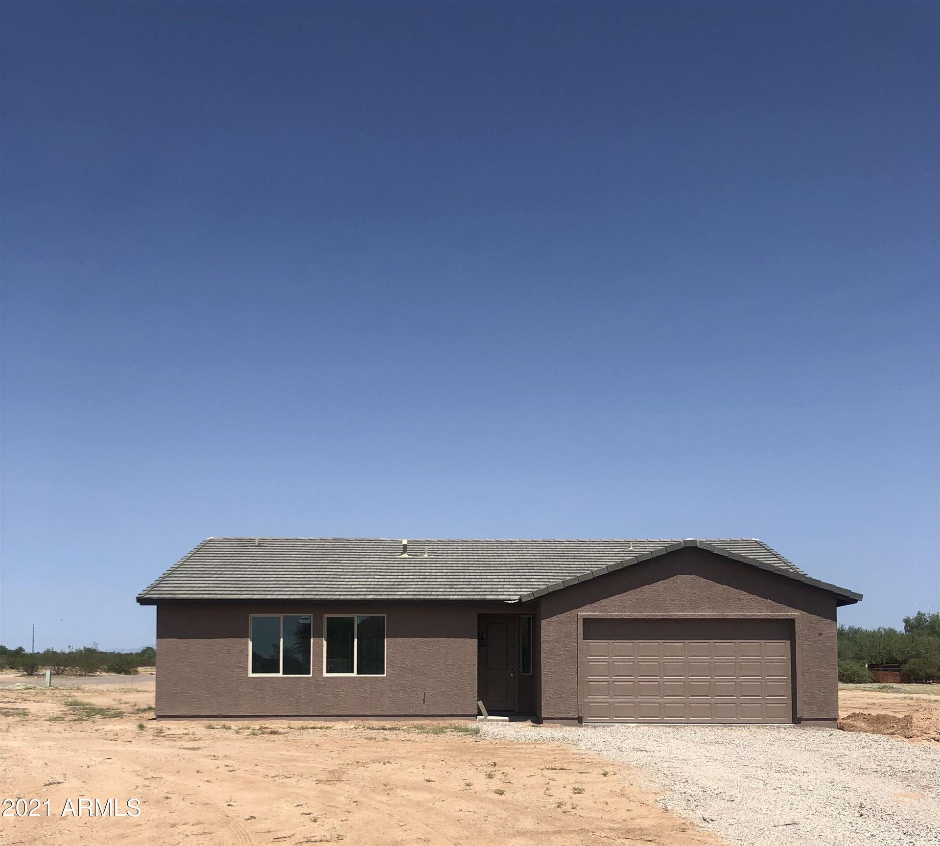 Photo of 25642 W GAMBIT Trail, Wittmann, AZ 85361 (MLS # 6288623)