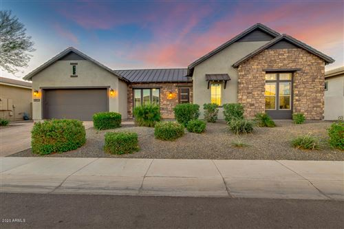 Photo of 3652 E SCORPIO Place, Chandler, AZ 85249 (MLS # 5979624)