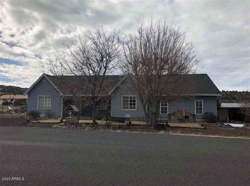 Photo of 812 S Marian Drive, Eagar, AZ 85925 (MLS # 6056624)
