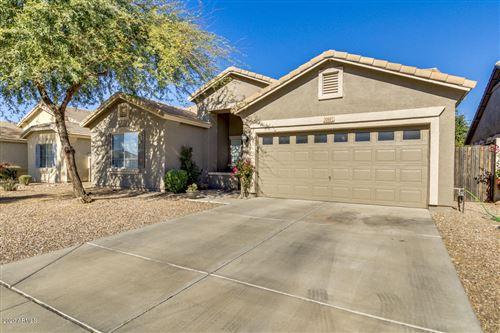 Photo of 20892 E VIA DEL RANCHO Street, Queen Creek, AZ 85142 (MLS # 6165624)