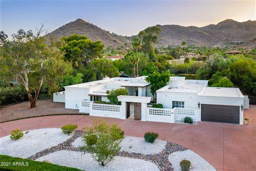Photo of 7822 N RIDGEVIEW Drive, Paradise Valley, AZ 85253 (MLS # 6236624)
