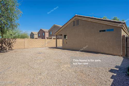 Tiny photo for 44030 W MAGNOLIA Road, Maricopa, AZ 85138 (MLS # 6244624)